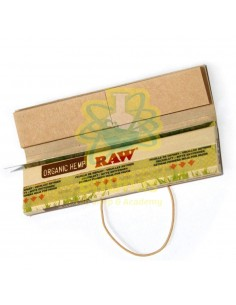 Raw King Size Slim + Tips...