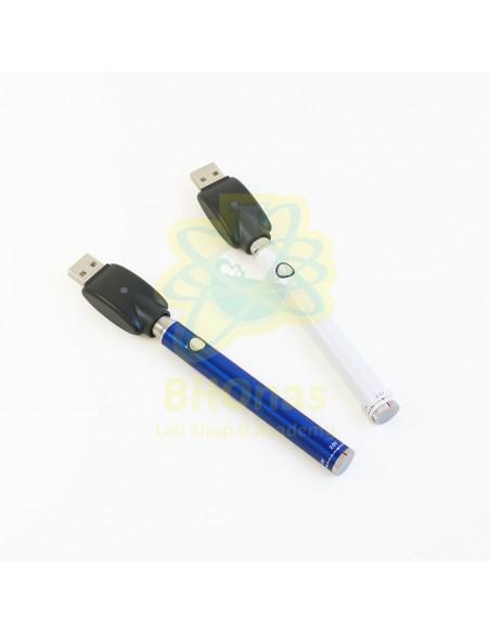 Vaper Law Twist Slim Pen Preheat Mode