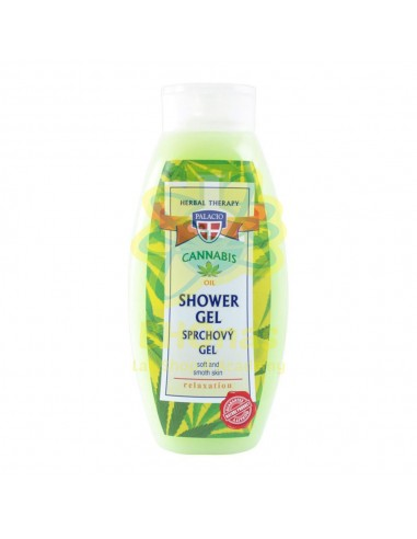 Gel de ducha Palacio 500 ml