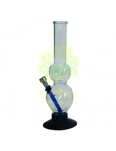 Bong de Cristal 27 cm