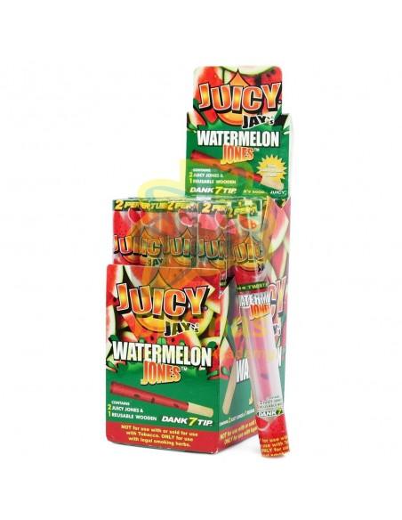 Conos Juicy Jay's Jones Sandía