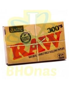 Papel Raw Classic 300 - BHOnas