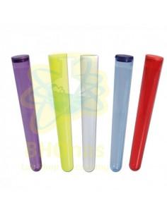 Tubo Guardapetas Plástico 11CM