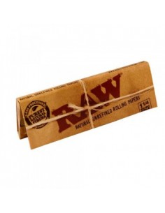 Raw Classic Natural Hemp 1...