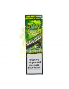 Blunt Juicy Hemp Wraps...