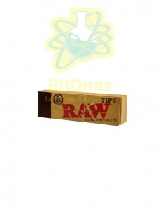 Raw Classic Tips - BHOnas