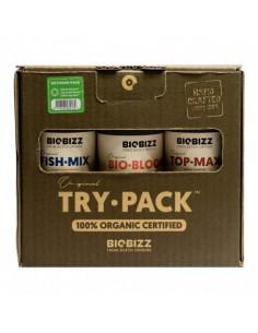 Biobizz Try Pack Outdoor 250m