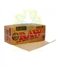 Papel Raw Rollo 3m - BHOnas