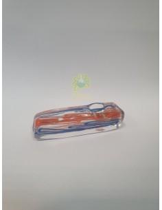 Pipa de Cristal Cuadrada 8...