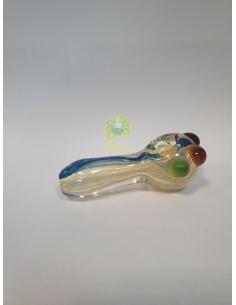 Pipa de Colores 8 cm - BHOnas