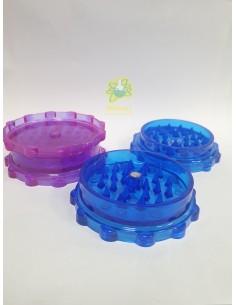 Grinder Plástico 2 Partes...