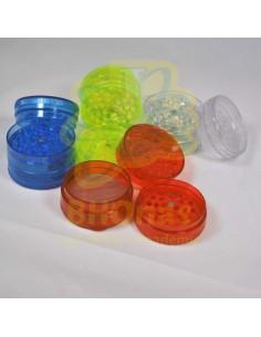 Grinder Plástico 5 Partes...