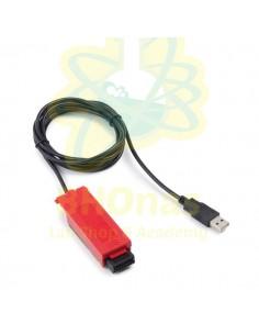 Conector USB Báscula...