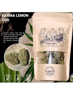 Flores de CBD I-Joint Karma...