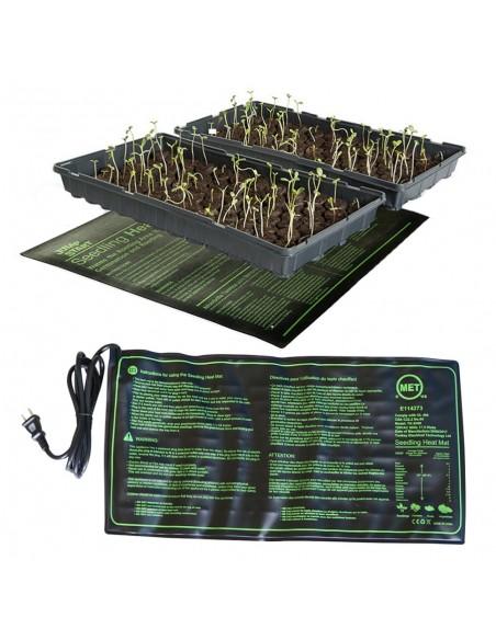 Pack Cultivo Setas + Manta + Propagador