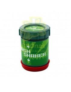 Hash Shaker Extracción de...