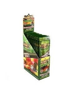 Juicy Hemp Wraps de Mango...