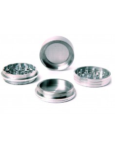 Grinder Metal 4 Partes 50mm...