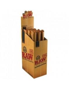 Raw Cones Supernatural...