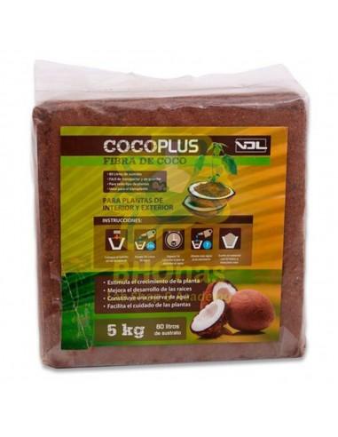 Ladrillo de Coco 5 kg (80 l)