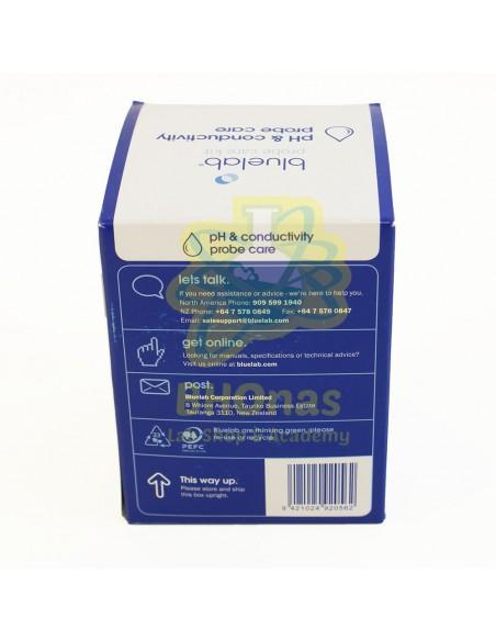 Kit de Limpieza y Calibración Electrodo Ph y EC